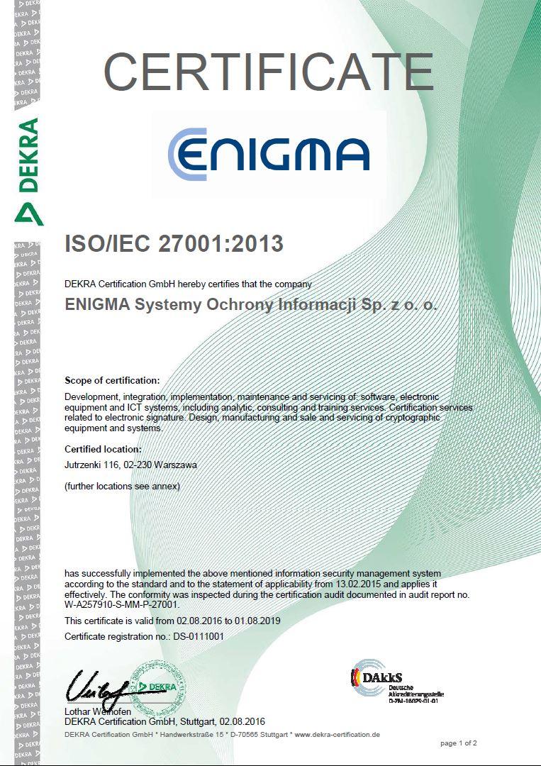 ISO 27001_2013_ANG